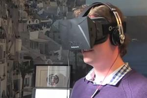 Oculus Rift in action: what are the marketing opportunities?
