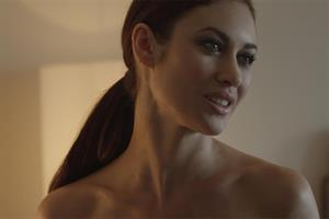 Waldorf Astoria creates interactive 'novel' starring Bond girl Olga Kurylenko