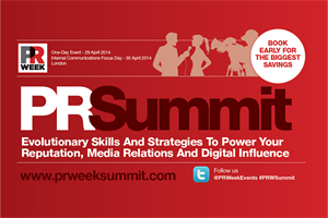 PR Summit: Brent Council's Richard Stokoe on the ever-evolving comms function