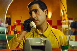 Prada dials up the humour with Wes Anderson short film