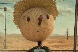 Chipotle exposes factory farming excesses with haunting scarecrow animation
