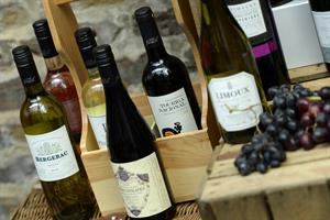Tesco's wine supremo shines a light on UK wine habits