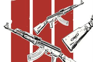What marketers can learn from the success of the Kalashnikov and other 'dark' brands