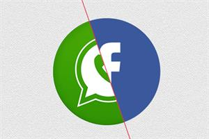 Why Facebook's purchase of WhatsApp could lead to an era of hyper-targeting