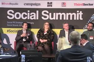 #SocialSummit: marketers 'nowhere near' confident of social media ROI