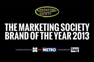 Marketing Society Brand of the Year 2013 nominees #3: EE, John Lewis, Expedia and Ikea