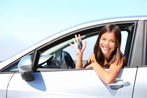 Generation Y will end UK's 'love affair' with car ownership, claims study