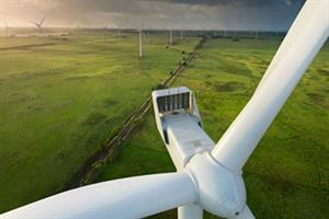 Vestas' Australian projects include the 420MW MacArthur wind farm in Victoria