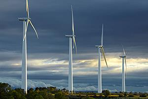 Acciona operates wind projects with a capacity of 6.1GW