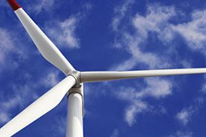 Five N100/2500 turbines will be installed on the site