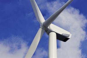 The Nordex 100 2.5MW turbine will be used at the Maryland project