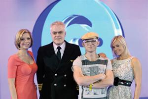 GP Review - The Gadget Show Live
