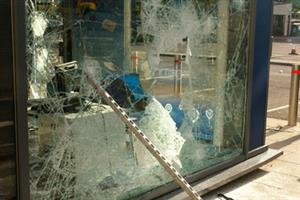 GPs and practice staff hit by violence in London riots