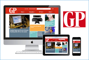 New look GPonline: responding to your needs on desktop, tablet and mobile