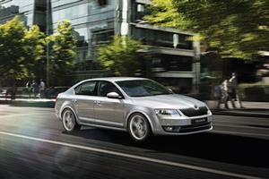 Car review - Skoda Octavia
