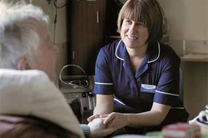 CQC Essentials: End-of-life care