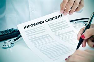 CQC Essentials: Consent for minor surgery in GP surgeries
