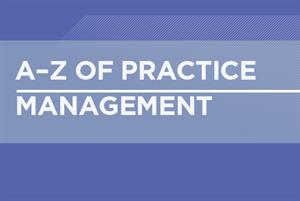 New A-Z of Practice Management