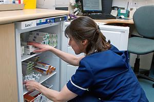 CQC Essentials: Vaccine storage and fridges in GP practices