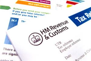 Tax crackdown