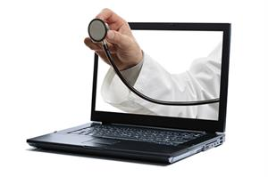 Conducting online patient consultations