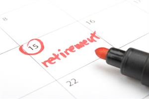 Steps to take when a GP partner retires