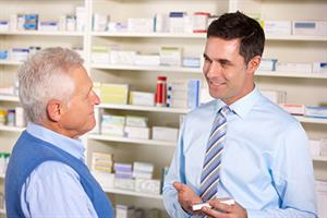 How pharmacies can help reduce pressure on GPs