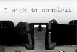 Practice dilemma: Dealing with a patient who repeatedly complains