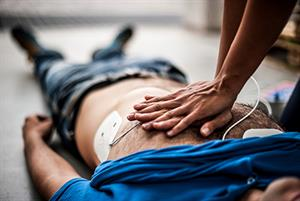 CQC Essentials: Cardiopulmonary resuscitation in GP practices