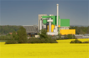 EfW plant operators positive over future