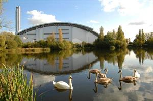 First UK EfW plant archives zero waste to landfill