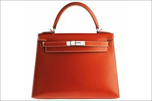 This is not a handbag: contemporary handbags & their true meaning