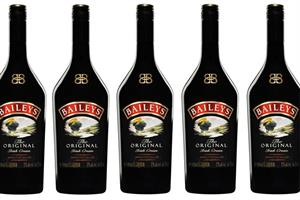 Baileys reveals 'stylish and elegant'  bottle