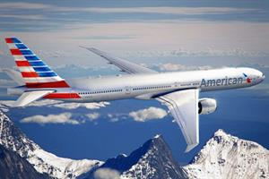 American Airlines in first brand overhaul for 45 years