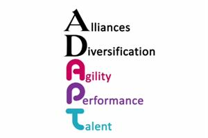 IPA ADAPT: Watch the highlights from last week's Agility Adaptathon