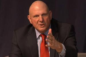 Steve Ballmer quits Microsoft board less than six months after resigning as CEO