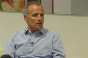 New Tesco boss Dave Lewis pledges to take struggling retailer 'back to the core'