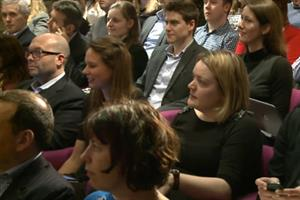 Digital transformations: Moving beyond customer centric - watch the full debate