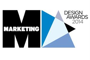 Marketing Design Awards 2014 shortlist announced