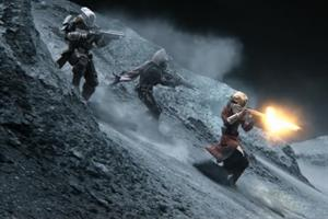 $500m video game 'Destiny' gets Hollywood treatment in live-action short