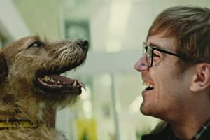 Dogs Trust celebrates quiet heroes in an increasingly web-obsessed world