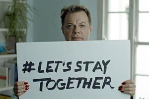 Senior adland figures launch star-studded campaign against Scottish independence