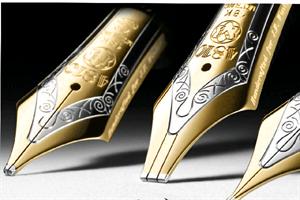 Champions of Design: Montblanc