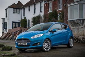 Premium car brands drive growth as UK car sales reach pre-recession high