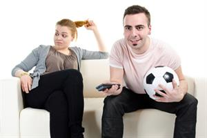 Top five tips for engaging with World Cup widow(er)s