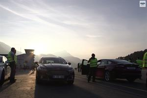 Ford saves stricken plane using LED headlight technology in epic ad for new Mondeo