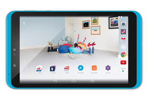 Tesco launches bigger, faster Hudl2 tablet for £129