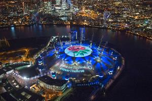From the Rugby World Cup to online child safety, O2's Nina Bibby has had a big month