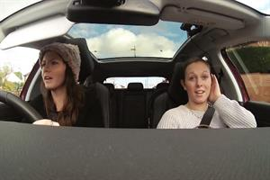 Peugeot airs 'Gogglebox'-style films starring real families