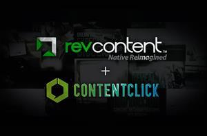Revcontent acquires Millennial ad platform ContentClick